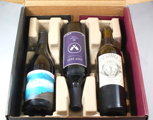 Winc subscription review