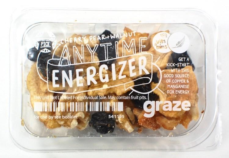 Graze Energizer