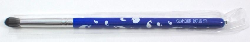 Ipsy whale brush