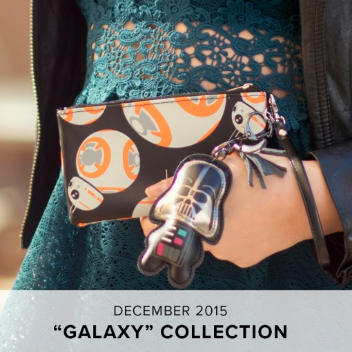 "Level Up Loot for Her ""Galaxy"" Collection"