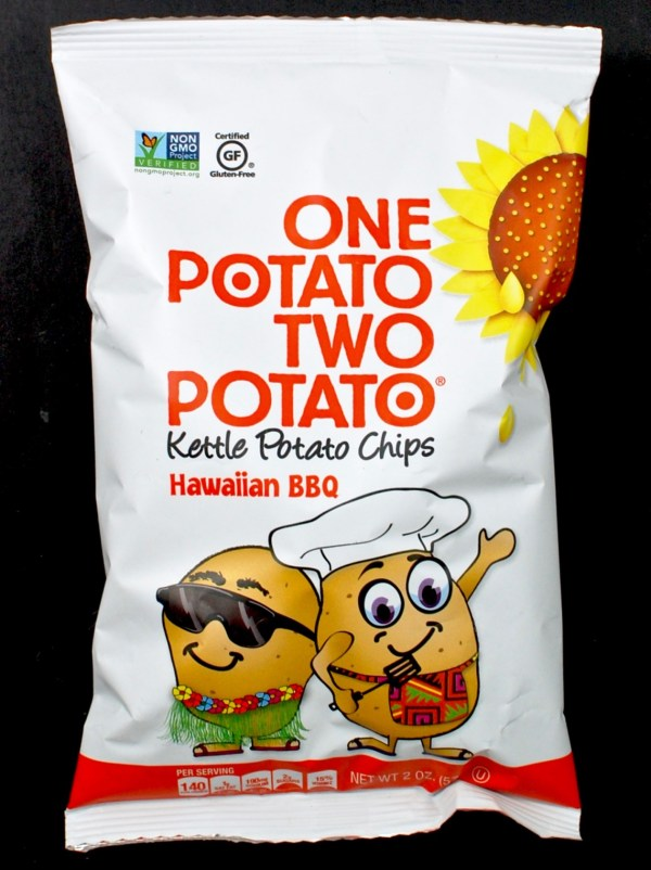 one potato two potato chips