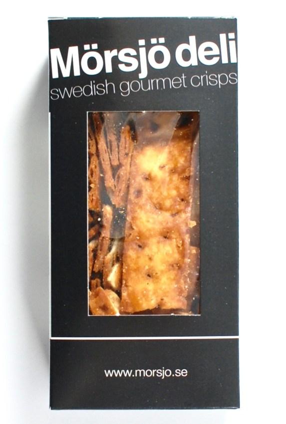 flatbread crisps