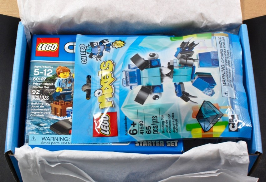 lego subscription review