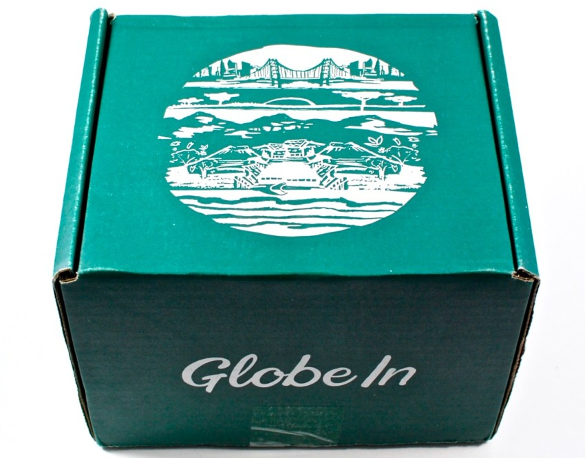 Globein June 2016 review