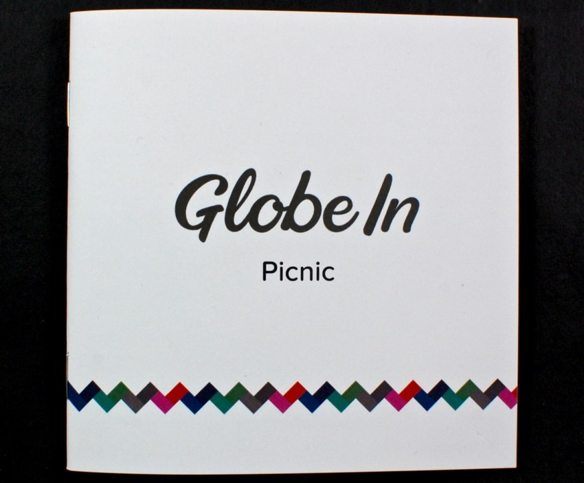 GlobeIn Picnic review