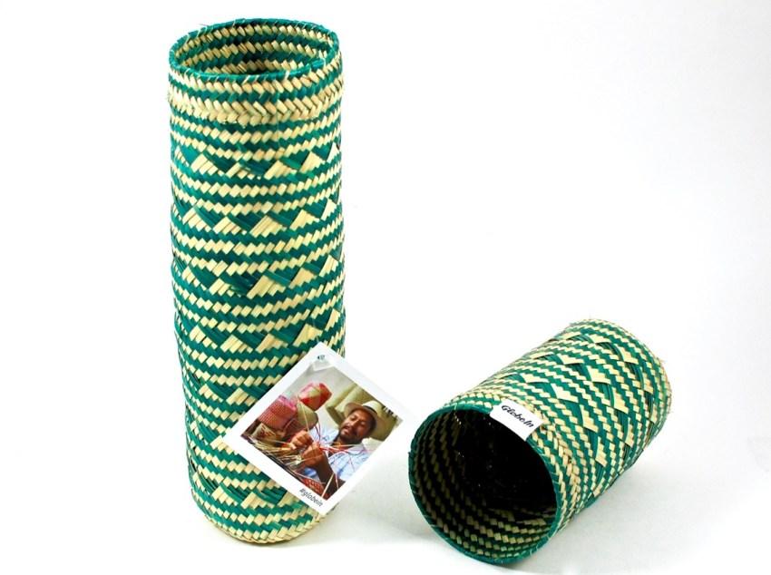 GlobeIn bottle basket