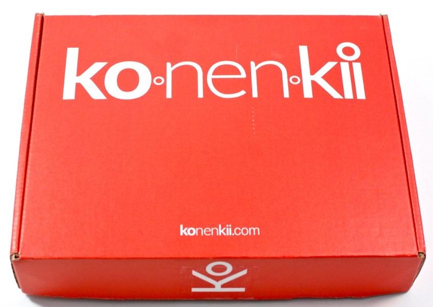 Konenkii box