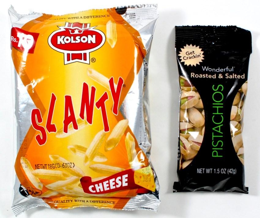 slanty chips