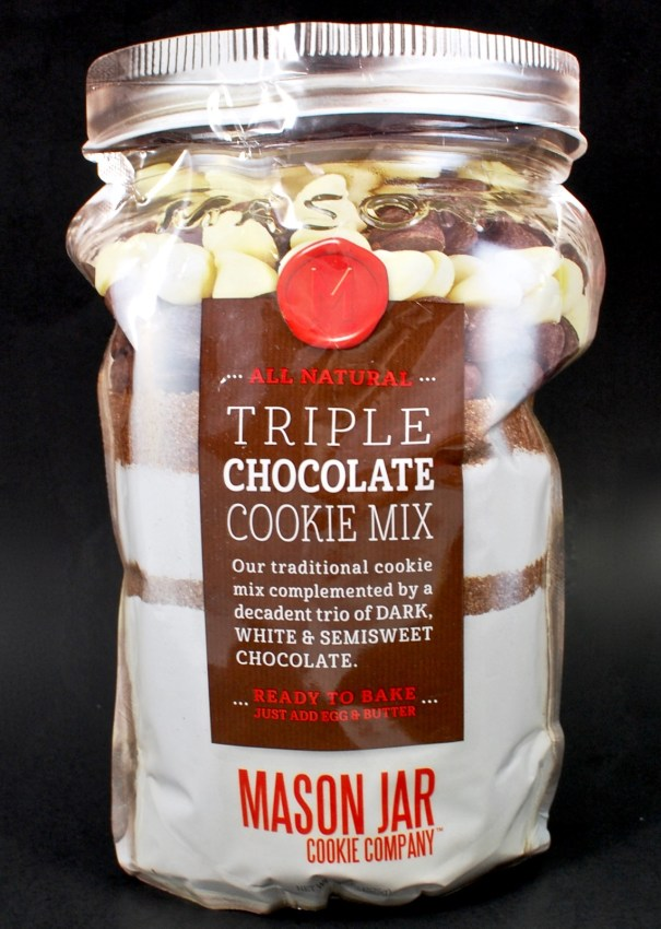 mason jar cookie company mix