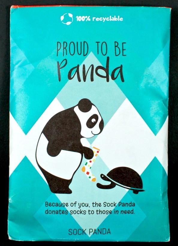 panda pals June 2016 review