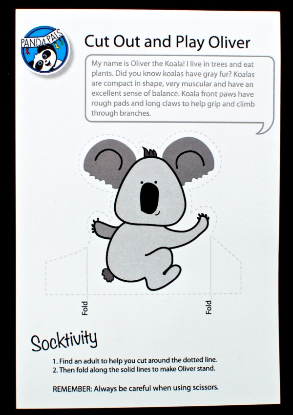 panda pals review