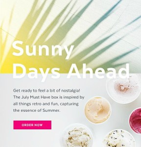 POPSUGAR Must Have July 2016 Full Box Spoilers & $5 Coupon