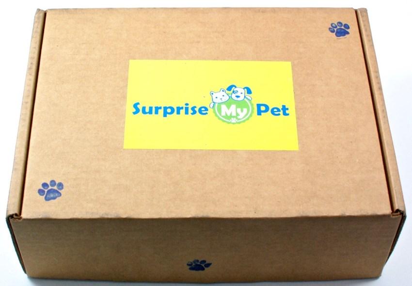 Surprise My Pet review