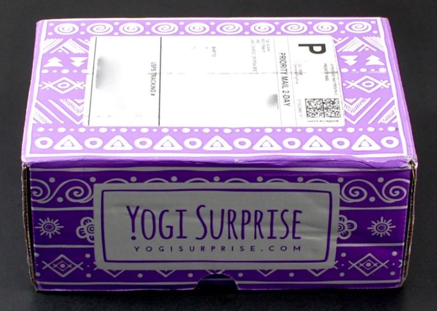Yogi Surprise review
