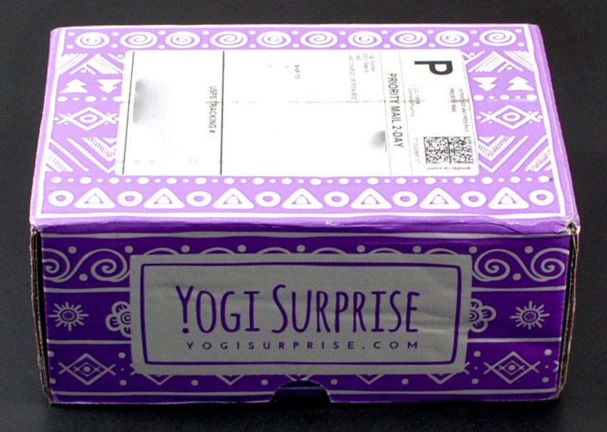 Yogi Surprise review