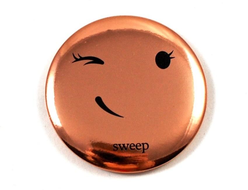 sweep mirror