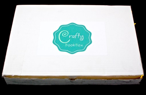 Crafty Book Box review