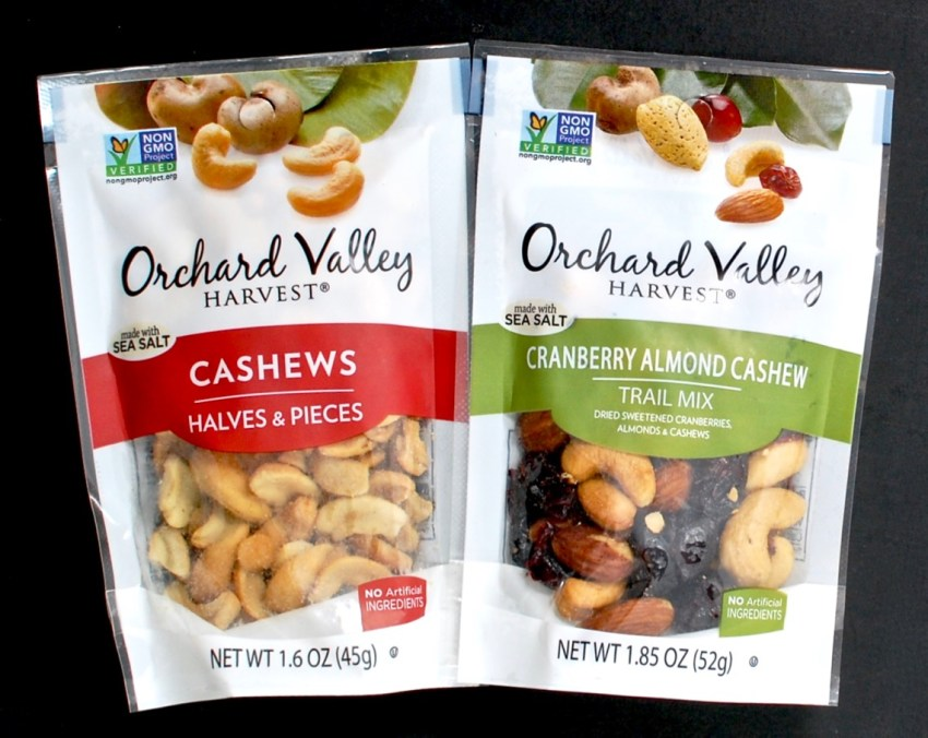 Orchard Valley nuts