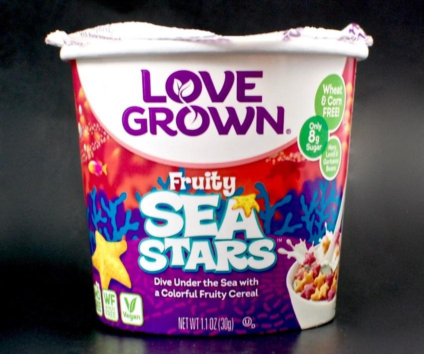 Love Grown Sea Stars