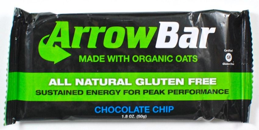 Arrow Bar