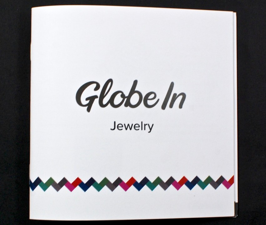 GlobeIn jewelry box