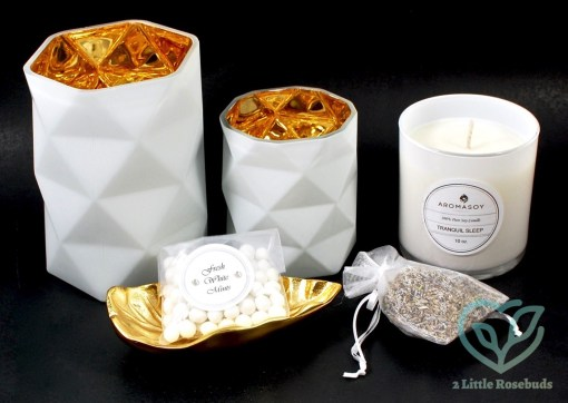 June 2016 Inspired Room Box review