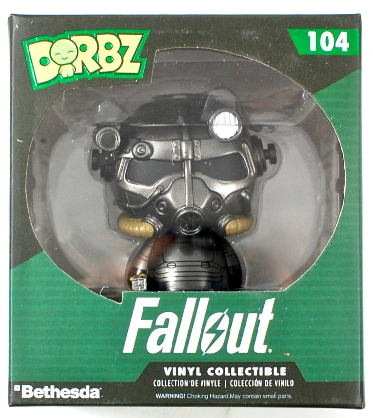 Fallout Dorbz