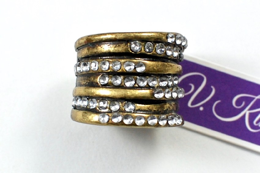 LV KIKI rings