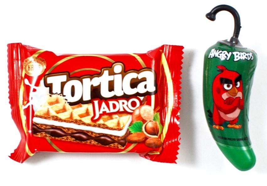 tortica