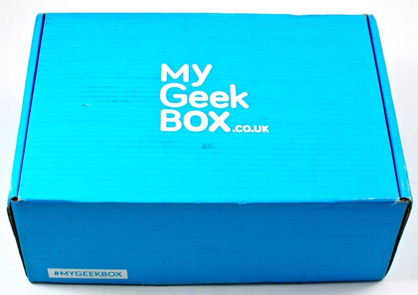 My Geek Box review