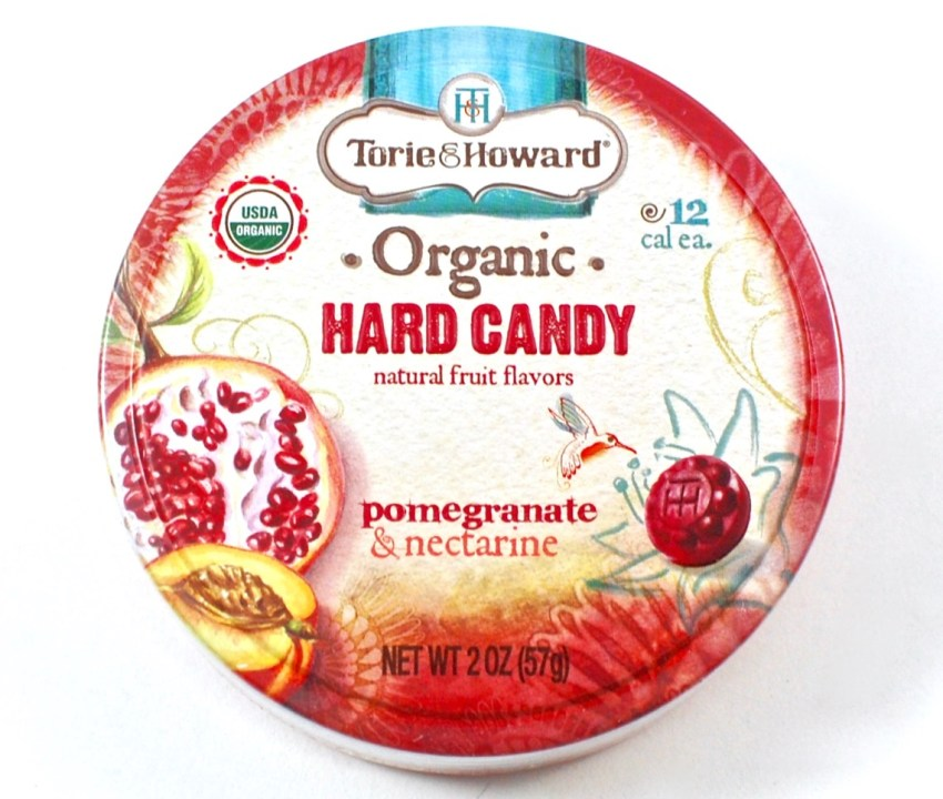 torie and howard candy