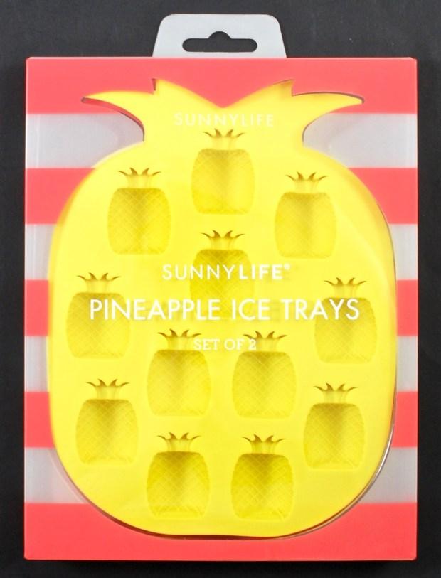 sunnylife pineapple tray