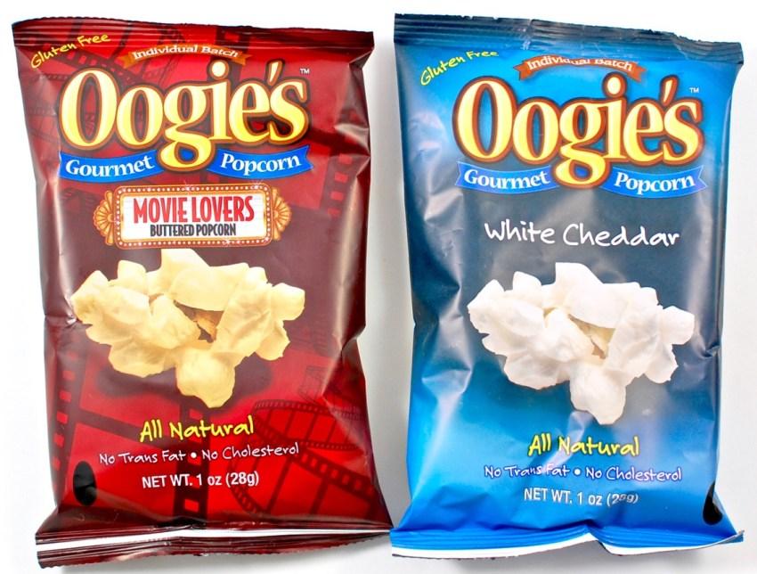 OOgie's popcorn