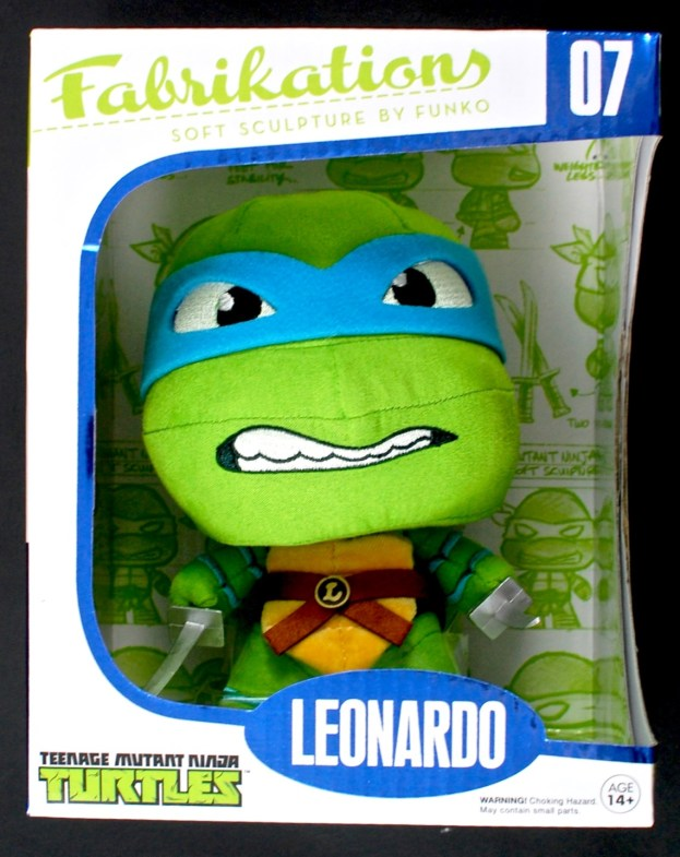 Fabrikations Leonardo