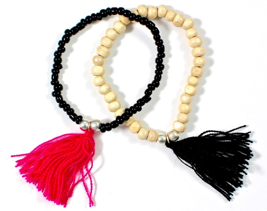 The Kind Market bracelets