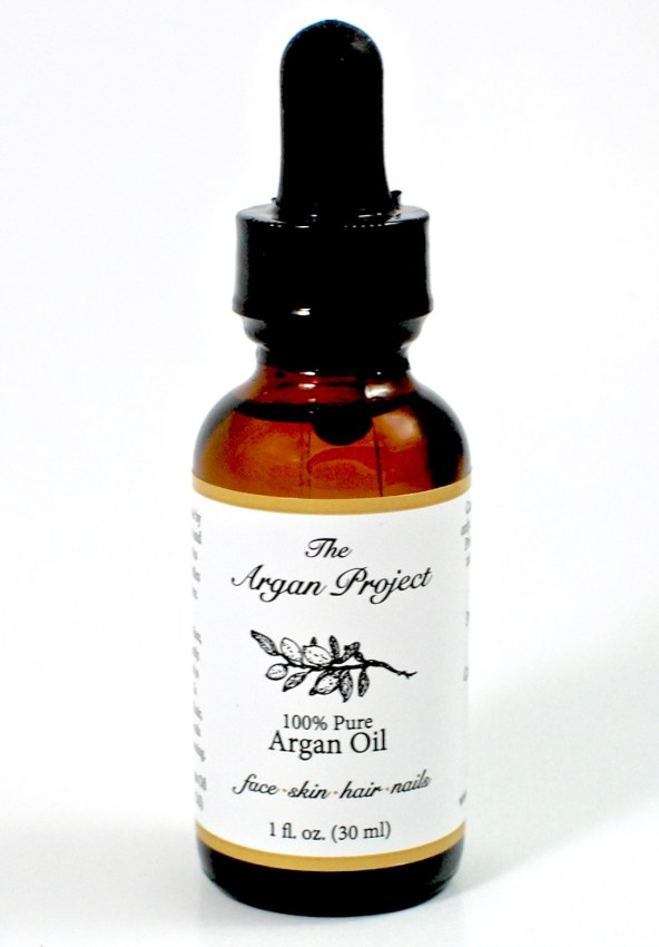 GlobeIn argan oil