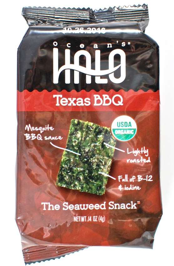 Halo seaweed