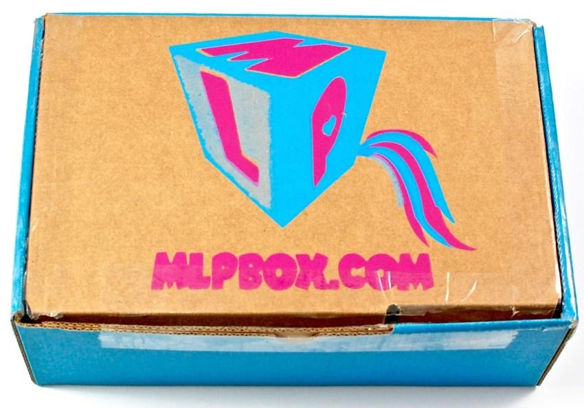 MLP Box review