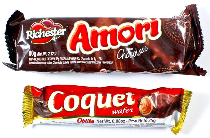 Amori chocolate