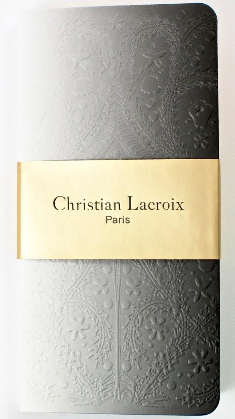 Christian Lacroix Paris sticky notes