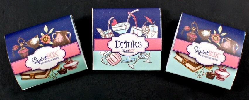 miniatures subscription box