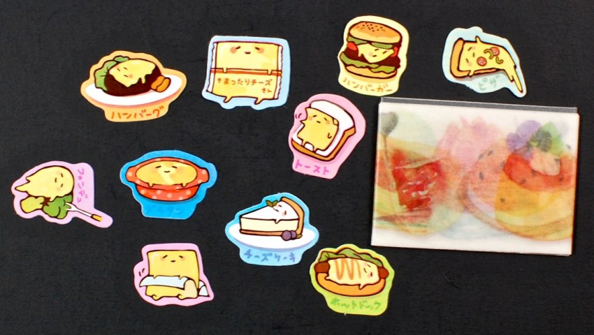 sticker subscription