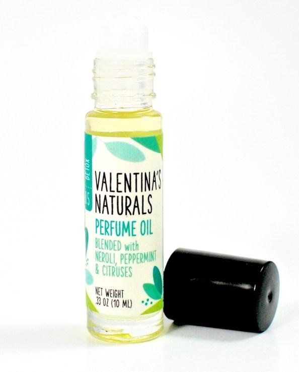 soul detox essential oil