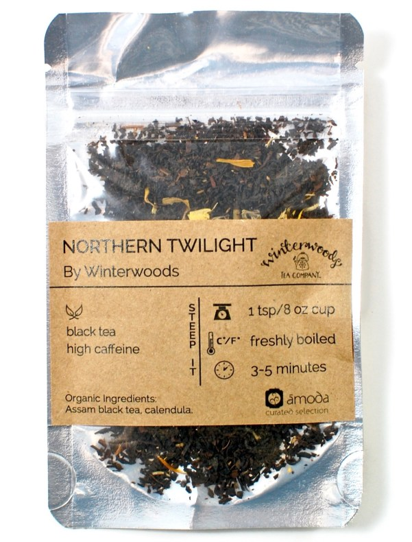 Northern Twilight tea