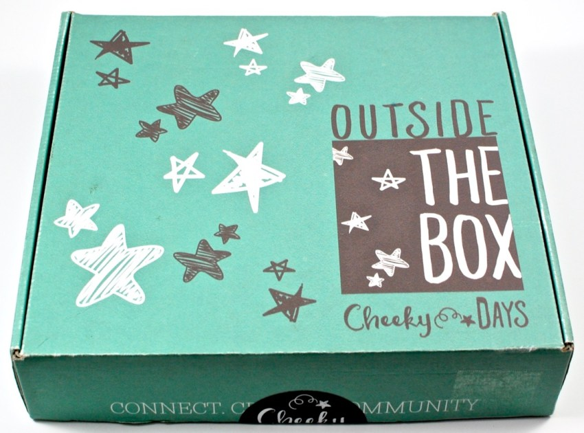 Outside the Box Cheeky Days
