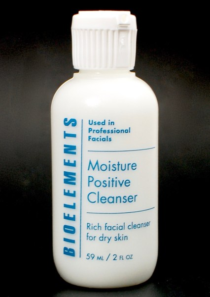 Bioelements cleanser