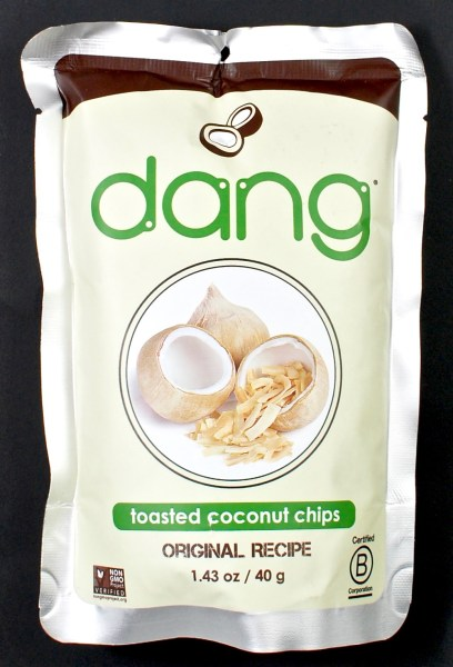 Dang coconut chips
