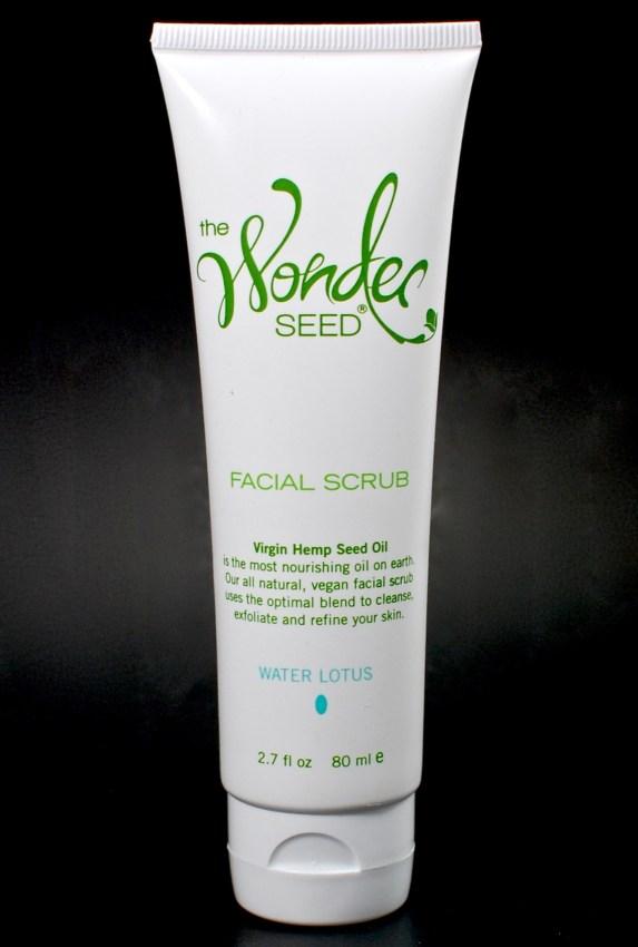 Wonder Seed cleanser