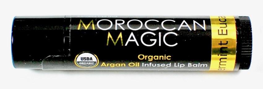 Moroccan Magic lip balm