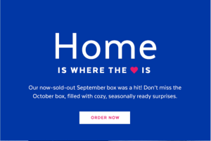 POPSUGAR Must Have Box October 2016 Spoiler #1 & $5 Coupon